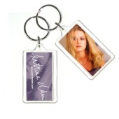 Katrina Elam Key Ring