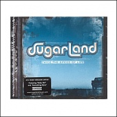 Sugarland CD - Twice the Speed of Life