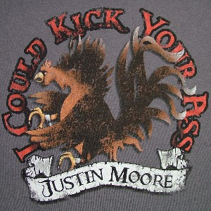 Kick Your Ass By Justin Moore 83